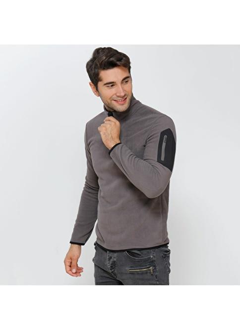 Exuma Sweatshirt Gri